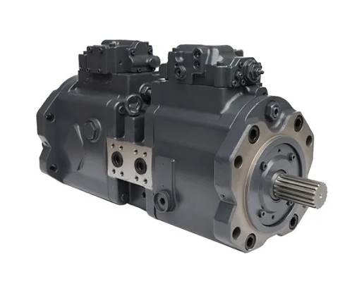 YUKEN PV2R1-17-L-RAB-4222 Single Vane Pump