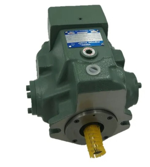 YUKEN PV2R2-47-F-LAA-4222 Single Vane Pump