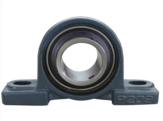 QM INDUSTRIES TAFK20K308SM  Flange Block Bearings