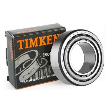 TIMKEN 48286-90019  Tapered Roller Bearing Assemblies