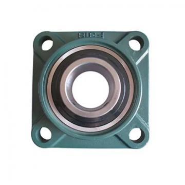 QM INDUSTRIES QVVFC26V110SC  Flange Block Bearings