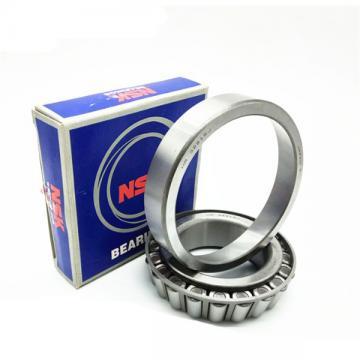 2.165 Inch | 55 Millimeter x 3.543 Inch | 90 Millimeter x 1.417 Inch | 36 Millimeter  SKF 7011 CE/DGAVQ126  Angular Contact Ball Bearings