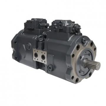 YUKEN PV2R2-53-L-LAA-4222 Single Vane Pump