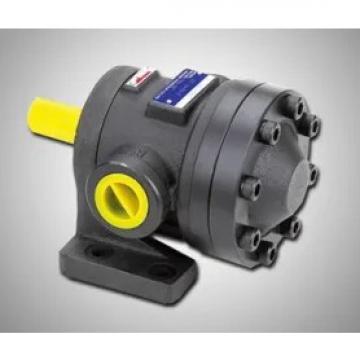 YUKEN PV2R23-53-116-F-RAAA-41 Double Vane Pump