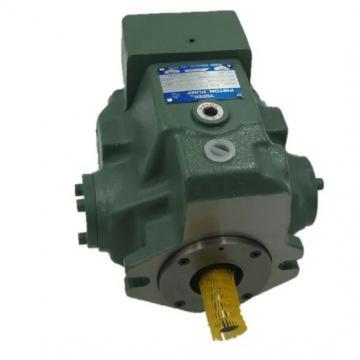 YUKEN PV2R12-14-65-L-RAA-40 Double Vane Pump