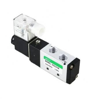 Vickers DG4V-5-2AJ-M-U-H6-20 Ten Way Solenoid Valve