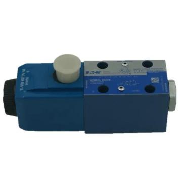 YUKEN Dshg-10 single Solenoid Directional Valve