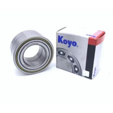 CONSOLIDATED BEARING MS-21  Single Row Ball Bearings