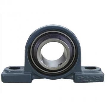 0.5 Inch | 12.7 Millimeter x 1.219 Inch | 30.963 Millimeter x 1.063 Inch | 27 Millimeter  SEALMASTER NPL-8  Pillow Block Bearings