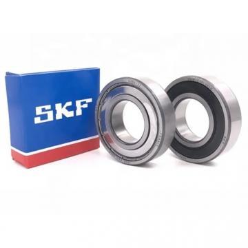 80 mm x 140 mm x 26 mm  SKF QJ 216 MA  Angular Contact Ball Bearings