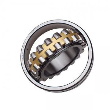 1.969 Inch | 50 Millimeter x 4.331 Inch | 110 Millimeter x 1.748 Inch | 44.4 Millimeter  SKF 3310 E  Angular Contact Ball Bearings