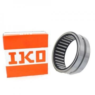 1.181 Inch | 30 Millimeter x 1.654 Inch | 42 Millimeter x 0.63 Inch | 16 Millimeter  CONSOLIDATED BEARING RNAO-30 X 42 X 16  Needle Non Thrust Roller Bearings