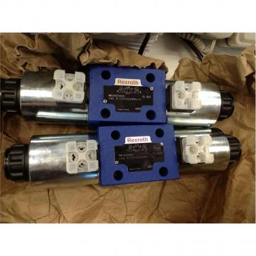 REXROTH 4WE6P6X/EW230N9K4/V Valves